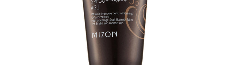 Mizon Snail Repair Intensive BB Cream 21