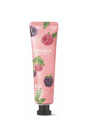 Myr Orchard Hand Cream Raspberry Wine