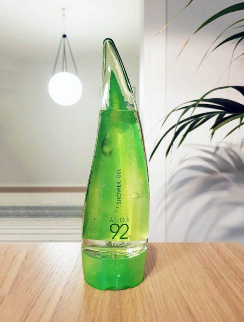 Holika Holika Aloe 92 Shower Gel