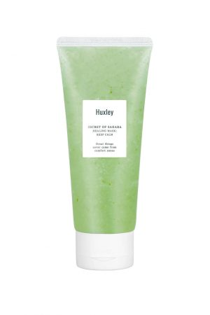 Huxley Keep Calm Healing Mask