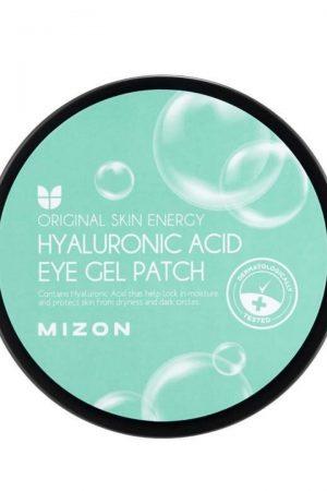 hyaluronic acid eye gel patch mizon