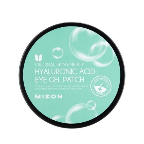 hyaluronic acid eye gel patch mizon