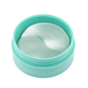 hyaluronic acid eye gel patches