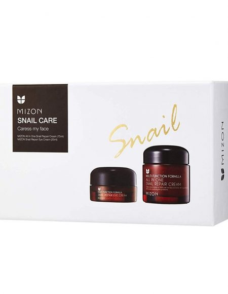 snail care gift set