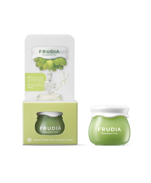 Frudia Green Grape Pore Control Cream 10ml mini