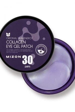 collagen eye gel patch