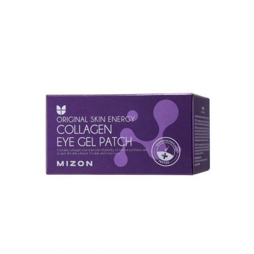 collagen eye gel patch pakkaus
