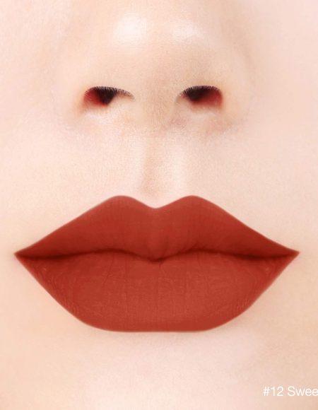 BBIA Last Velvet Lip Tint 12 Sweet Boss 1