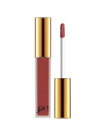 BBIA Last Velvet Lip Tint 13 Serious Boss Bearel
