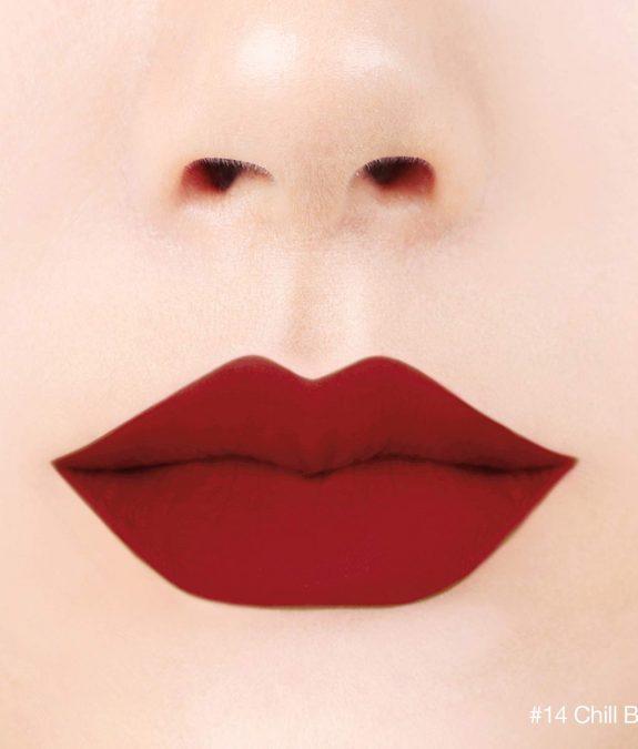 BBIA Last Velvet Lip Tint 14 Chill Boss 1
