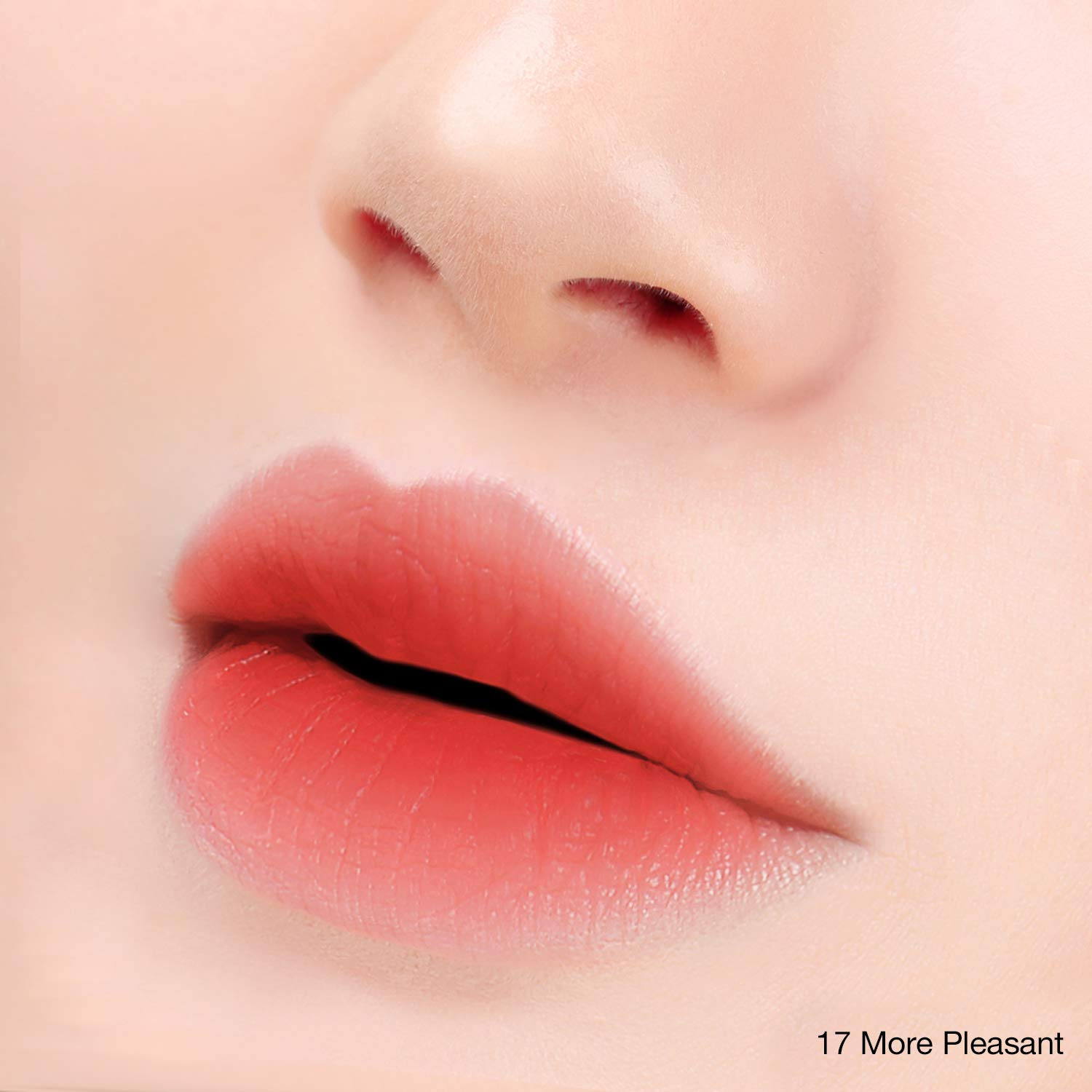 BBIA Velvet Lip Tint 17 More Pleasant 1