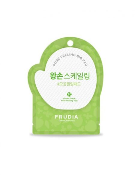 Frudia Green Grape Pore Peeling Pad 2