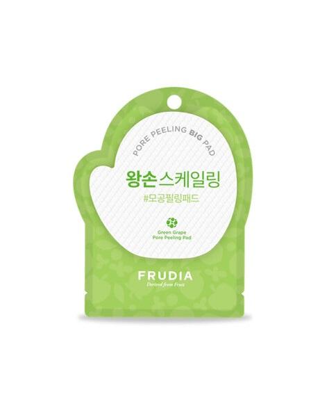 Frudia Green Grape Pore Peeling Pad 2