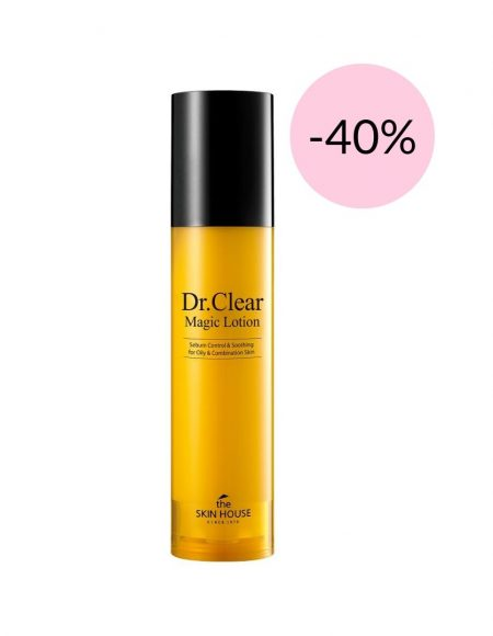 Dr. Clear Magic Lotion