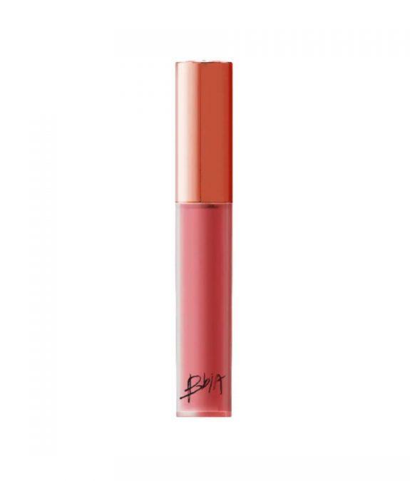 last velvet lip tint 16 more graceful