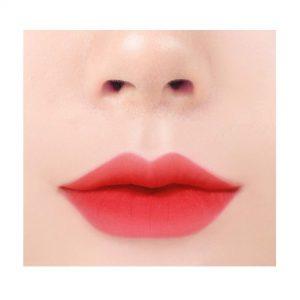 last velvet lip tint 18 more cheerful huulilla