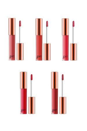 BBIA Velvet Lip Tint Flower - More huulisävytteet