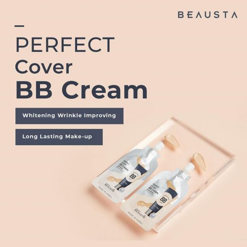 Beausta Perfect Cover BB 1