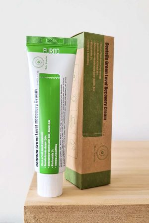 Centella Green Level Recovery Gel Cream