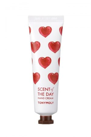 scent of the day so romantic käsivoide