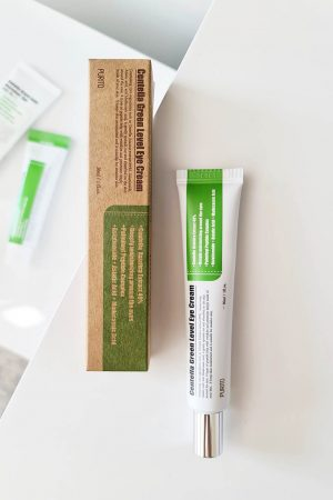 Centella Green Level Eye Cream