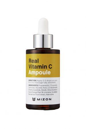 Mizon Real Vitamin C Ampoule seerumi