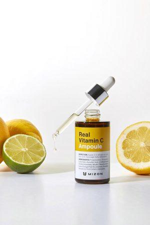 Mizon Real Vitamin C Ampoule -seerumi