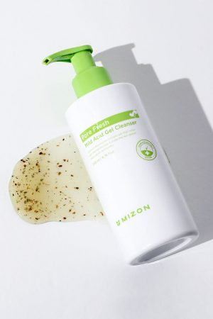 Pore Fresh Mild Acid Gel Cleanser- puhdistusgeeli