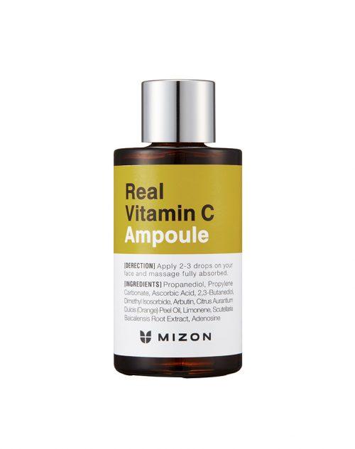 Real Vitamin C Ampoule 3 ilman pipettiä