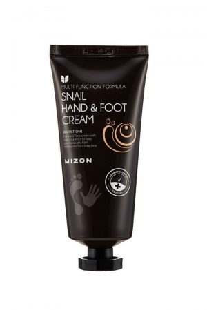 Mizon Snail Hand & Foot Cream