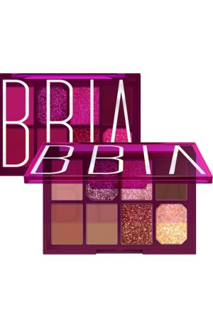 BBIA Final Shadow Palette 01 Trot Star