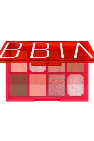 BBIA Final Shadow Palette 02 K-Pop Star paletti