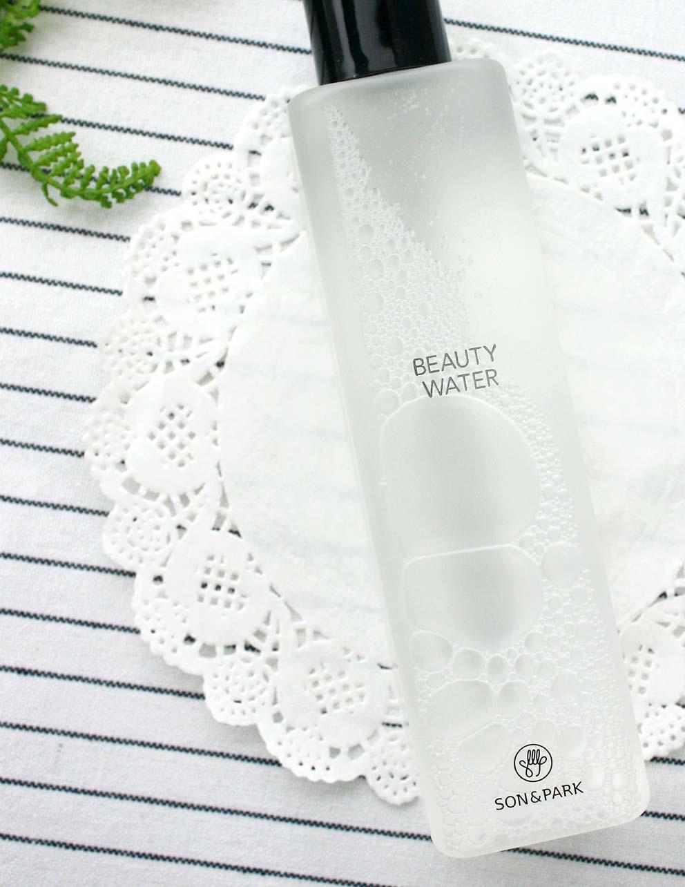 Beauty Water kauneusvesi