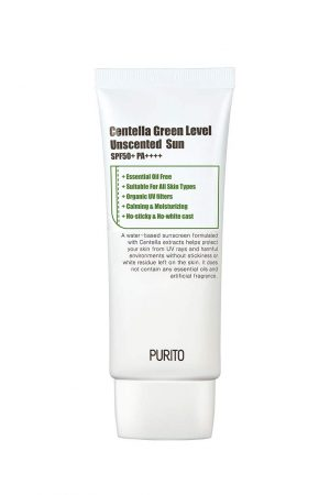 Purito Centella Green Level Unscented Sun Cream