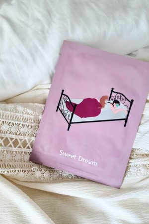 Sweet Dreams sheet mask