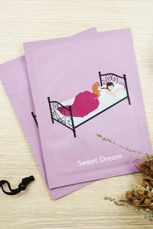 Sweet Dreams sheet mask PACKage
