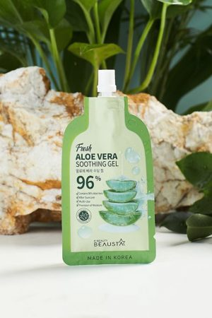 Aloe Soothing Gel -aloegeeli