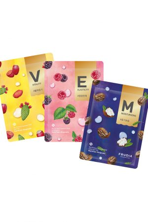 Frudia My Orchard Intensive Moisturizing Squeeze Masks Set