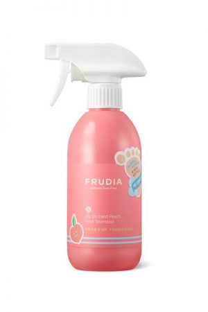 Frudia My Orchard Peach Foot Shampoo