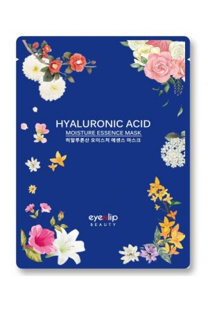 Moisture Essence Mask Hyaluronic Acid - Eyenlip