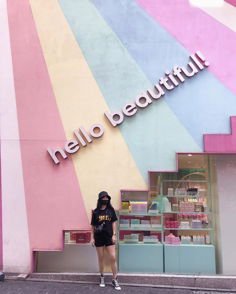 K-Beauty Banila Co Instagram jung_thaiis