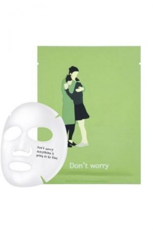 PACKage Don't Worry Healing Mask