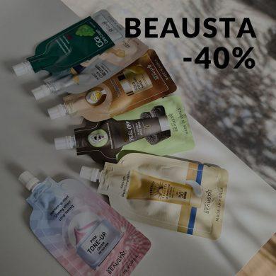 Beausta - 40%