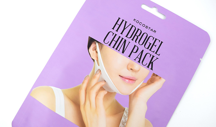 Kocostar Hydrogel Chin Pack
