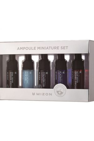 Mizon Ampoule Set of Five