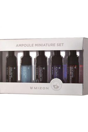 Mizon Ampoule Set of Five