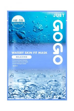 Just GOGO Watert Skin Fit Mask Relaxing