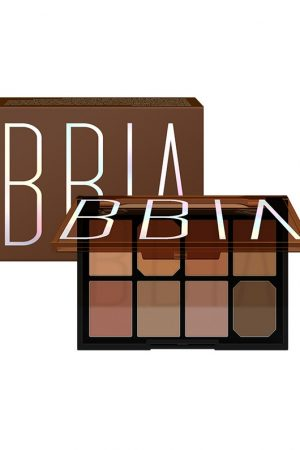 BBIA FInald Shadow Palette 04 Grain Combo