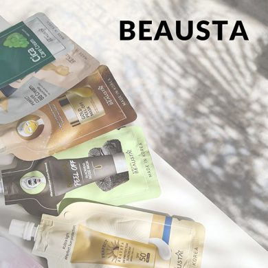 Bearel Beausta