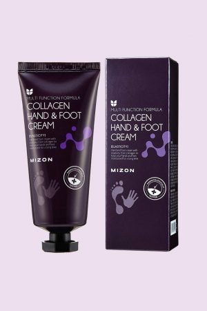 Mizon Collagen Hand and Foot Cream